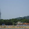 The TV tower in Qingdao