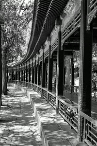 Summer Palace- Long Corridor