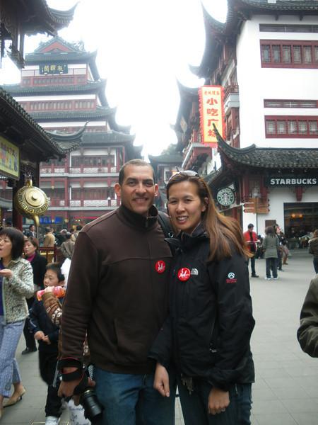 China Trip 09 Day 5
