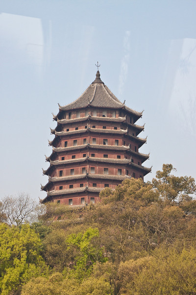 China Trip 09 Day 6