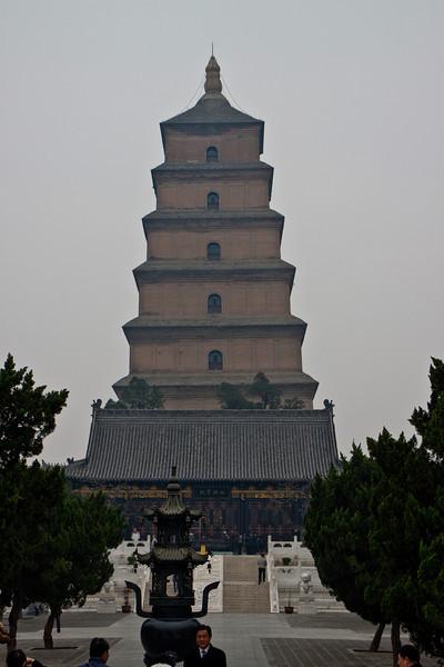 China Trip 09 day 4