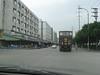A beautiful, sunny day in Bao An, Shenzhen
