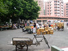 Panyu street market