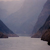 Five days in 1999 on Asia's longest river, from Wuhan and Chongqing.
