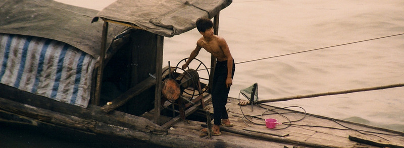 China: Three Gorges