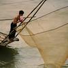 Chongqing sampan.