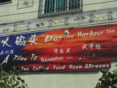 """""""Tea, coffee, food, room & DREAMS!"""""""