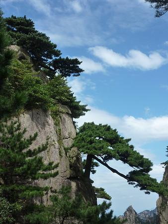 "2010 China - ""Yellow Mountain"""