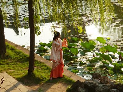 2010 China - Shanghai & surrounding