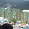 Construction like this is everywhere in Wuhan, a city already has 9 million people.