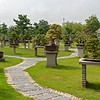Bao Garden  in Tangyue Village,  Shexian District, Huangshan, Anhui Province