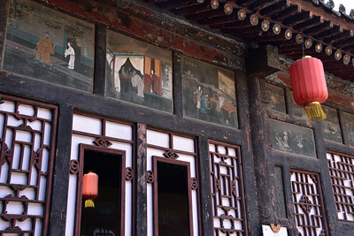 Pingyao Old Town