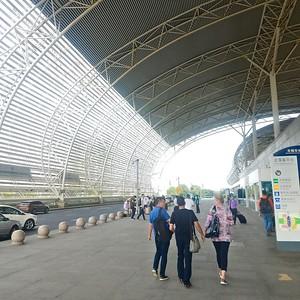 Wuxi Station