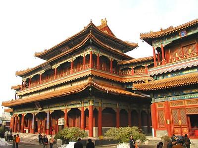 China Day 3