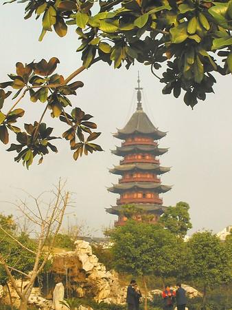 China Day 7