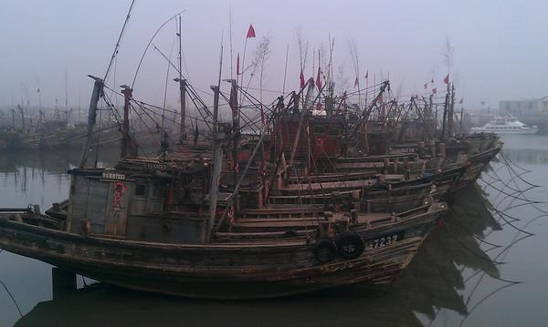 China - 2011/06
