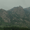 Wulian Mountains