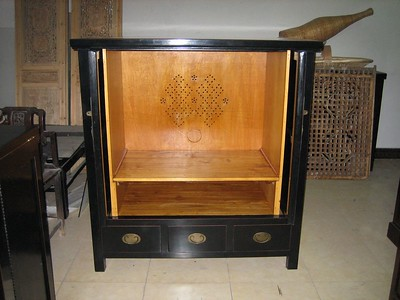 Chinese Furniture 2005
