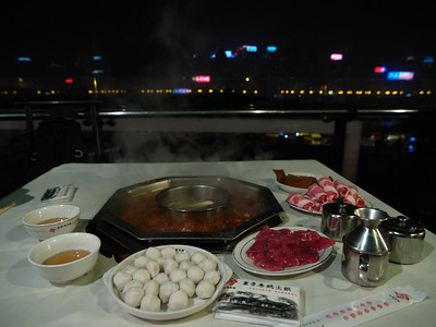 Chongqing Hot-pot