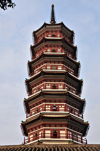 Liurong Temple