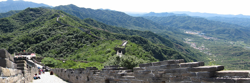 Great Wall Pano 2