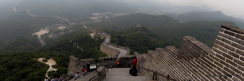 Great Wall Pano 3