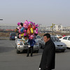 Balloons in China