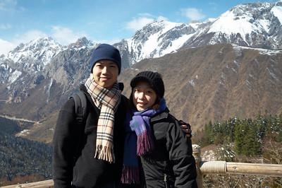 HuangLong 黄龙