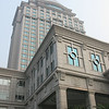 Yucca Hotel in Jiangmen
