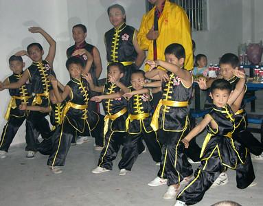 Jiangmen  2007