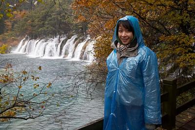 JiuZhaiGou 九寨溝 - Shuzheng Valley 樹正溝