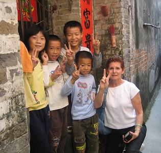 King Mui Village 2007
