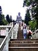 Giant Buddha, Po Lin Monastery