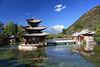 Black Dragon Pool Park, Lijiang