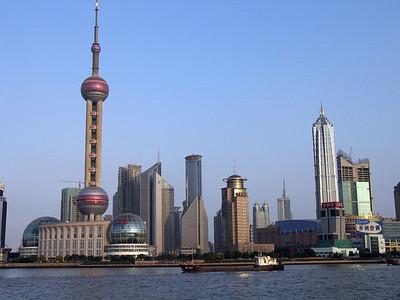 Shanghai (Dec 2004)
