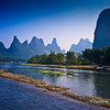 Li River, Guangxi Region, China