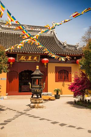 Dunghui Temple
