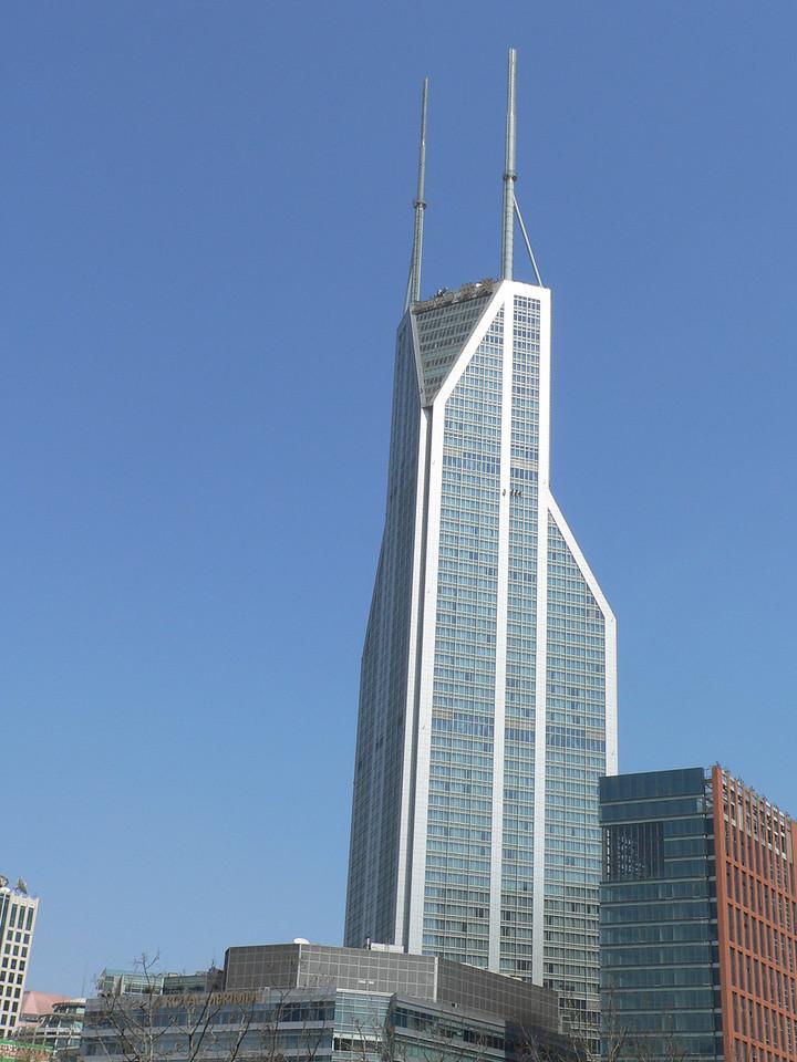 Shanghai Building