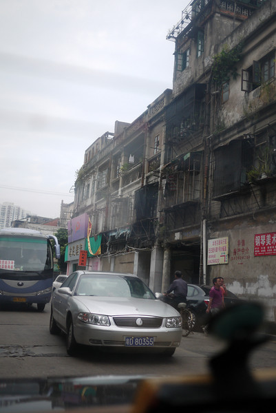 Photo of Shantou Tour