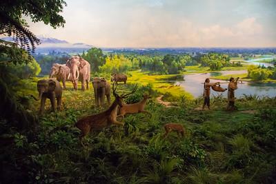 Chengdu 3,000 years ago