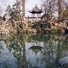 Suzhou 040210 : Suzhou, Jiangsu Province, China.  Tiger Hill, Humble Administrator's Garden, Lion Grove, Master of the Nets Garden, Lingering Garden, Suzhou Silk Museum.