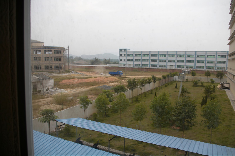 IMGP0591 <br /> Photo of Zengguang Factory