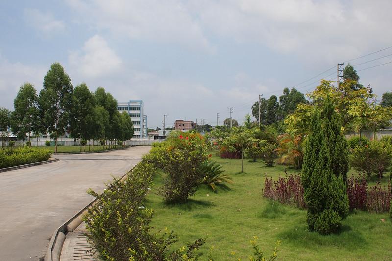 Photo of Zengguang Factory