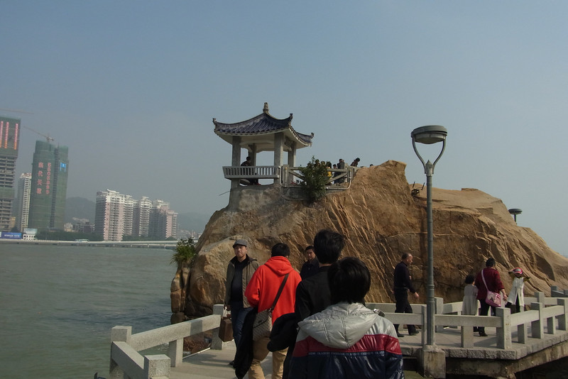 Photo of Xiamen Tour