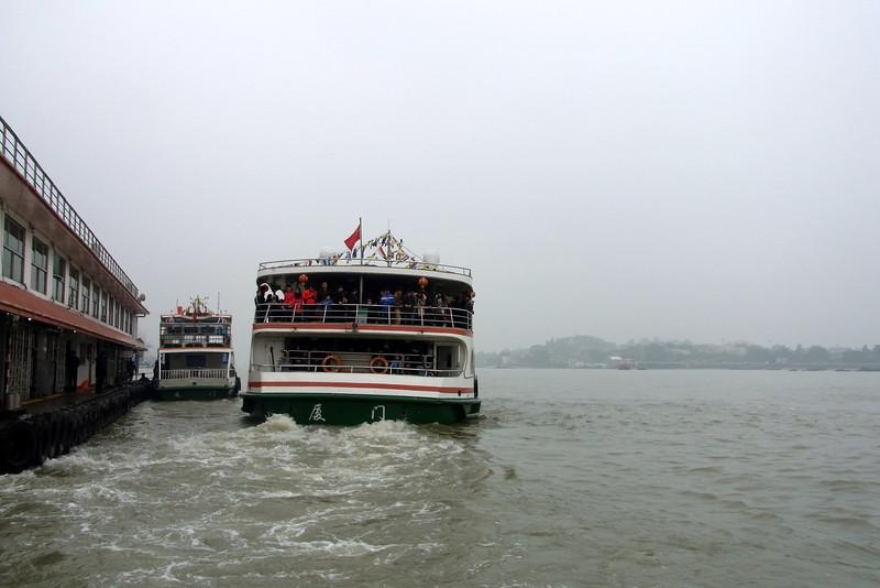 Photo of Xiamen Tour
