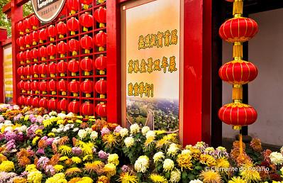 Tiger Hill Garden, Suzhou, China