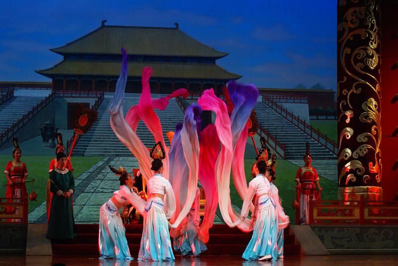 Tang Dynasty Dance