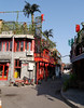 Beijing. We visit some of the back alleys and more traditional homes that are becoming rare in modern-day China.
