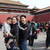in Forbidden City