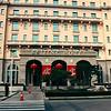 The Beijing Hotel opened its doors in 1915.